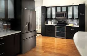 lg u0027s new black stainless steel u0026 an exciting pinterest contest