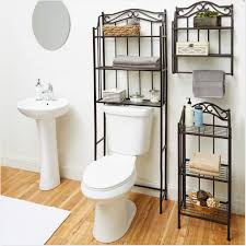 Corner Bathroom Storage Unit by Bathroom Storage Shelves Cabinet U0026 Under Sink Storage Wall