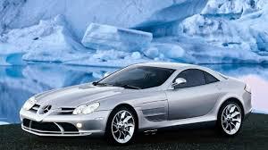 mercedes price mercedes slr mclaren bornrich price features luxury factor