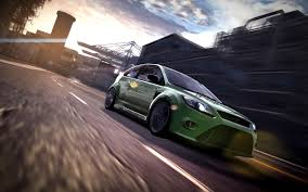 ford focus rs wiki image carrelease ford focus rs green jpg nfs wiki