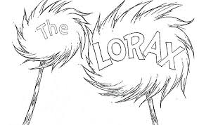 lorax coloring pages pdf lorax coloring pages coloring pages beautiful printable coloring