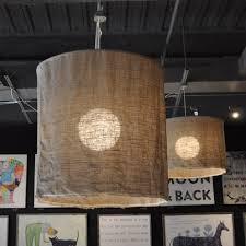 Linen Pendant Light Linen Pendant Light Projects Pinterest Pendants And Cord