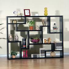 Oak Room Divider Shelves Furniture Of America Mandy Bookcase Room Divider Hayneedle