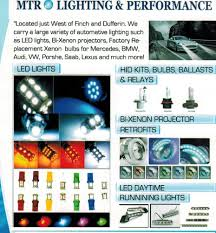 lexus ls kijiji montreal mtr lighting u0026 performance closed auto parts u0026 supplies 1110