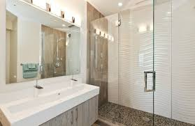 bathroom lighting ideas photos creative guest bathroom lighting ideas ls plus