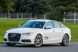 2000 Audi A6 Interior 2014 Audi A6 Overview Cars Com