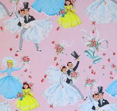 wedding gift wrapping paper 551 best vintage wrap 2 images on wrapping papers