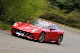 ferrari f12 back new ferrari f12 berlinetta for sale lancaster ferrari