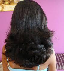 step cutting hair hair cutting steps hair is our crown
