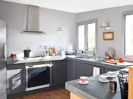 peinture pour cuisine grise cuisine meuble blanc indogate idees de couleurs peinture avec
