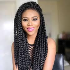 simple nigeria hair briad hair talk crochet braids justporsh