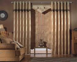 Curtains For Formal Living Room Living Room Divine Image Of Living Room Decoration Using Brown