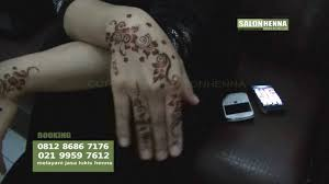 ukir henna henna arabic disain for stylist youtube