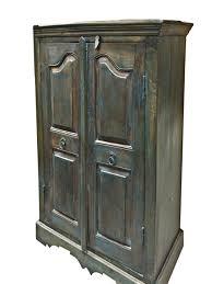 Storage Armoire Cabinet India Furniture Storage Armoire Antique Teak Wood Cabinet Buffet