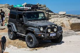 jeep beach logo jeep wrangler jk swb modified