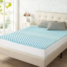 coolest fabric for sheets the 8 best cooling mattress toppers for sleepers
