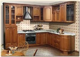 deco cuisine bois wonderful modele de salle de bain 7 decoration cuisine bois