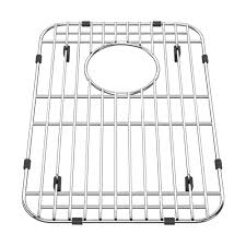 American Standard Stainless Steel Kitchen Sink by American Standard Prevoir 10 1 8 In X 15 In Kitchen Sink Grid In