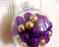 lsu ornaments etsy