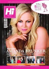 Vanity Hair Cork Hi Magazine Issue 9 By Hi Magazine Issuu