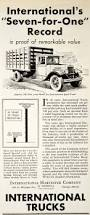 39 best international truck ads images on pinterest