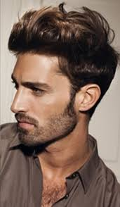 hairstyle pomade hair style mens quiff fake toupee