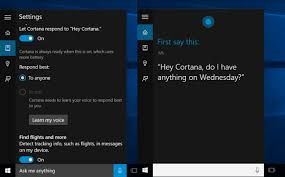 does android siri how to siri cortana and to understand your voice better