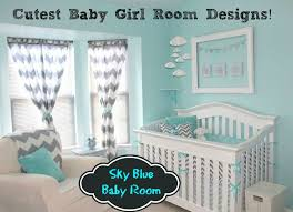 trend alert sky blue design for baby u0027s room baby room ideas