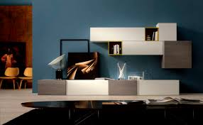 Modern Wall Units Living Room Winsome Modern Living Room Wall Unit Furniture