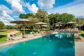 morukuru farm house luxury retreats
