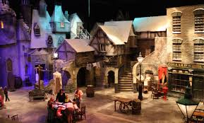 dickens world in kent day trip from london