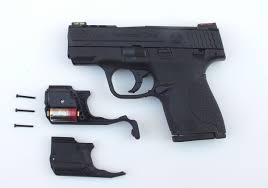 m p shield laser light combo ultimate ccw 9mm smith wesson ported performance center shield