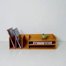 Modern Desk Organizer Shop Mid Century Modern Desk On Wanelo