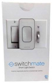 switchmate toggle smart light switch switchmate bluetooth smart light switch review