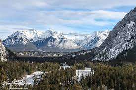 banff and the rockies in november season banffandbeyond