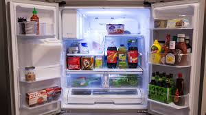 mitsubishi electric refrigerator leftovers aren u0027t making your fridge stink it u0027s the fridge itself