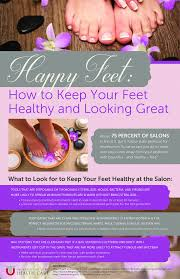 happy feet are healthy feet