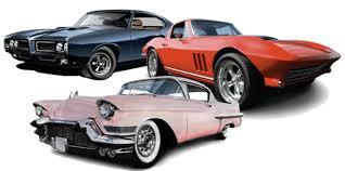 classic cars clip art cruise in schedule
