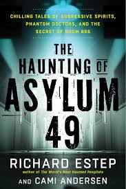 amazon com the haunting of asylum 49 chilling tales of