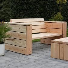 Gartenbank Selber Bauen Bauanleitung Garten Sofa Selber Bauen Rheumri Com