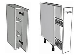 All Stainless Steel Kitchen Base And Wall Cabinets FREE UK - Kitchen cabinets base units