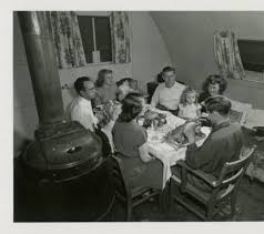 throwback thursday thanksgiving on cus history