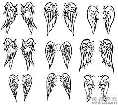 small wings design photo 2 photo pictures and