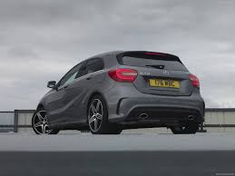 mercedes amg 250 mercedes a class amg sport 2013 picture 43 of 96