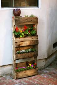 Pallet Gardening Ideas Pallet Gardening Ideas Pallet Idea