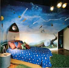 bedroom theme 15 space themed bedrooms for boys rilane