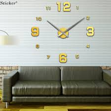 clock cell picture more detailed picture about modern design