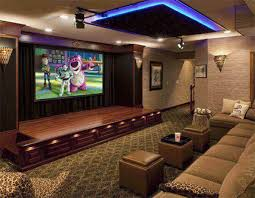 livingroom theatre turn your living room into a mini home theatre threatre
