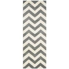 Chevron Runner Rug 12 Best House U0026 Home Carpet And Runners Images On Pinterest