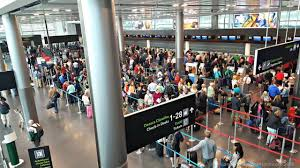 dublin airport tips for arrival and departure ireland family